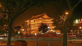 中國,北京。圖/翻攝自Pixabay