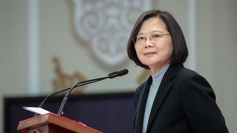 菲律賓撤除台灣禁令 蔡英文:謝謝第一線外交同仁的努力! | 政治 | 三