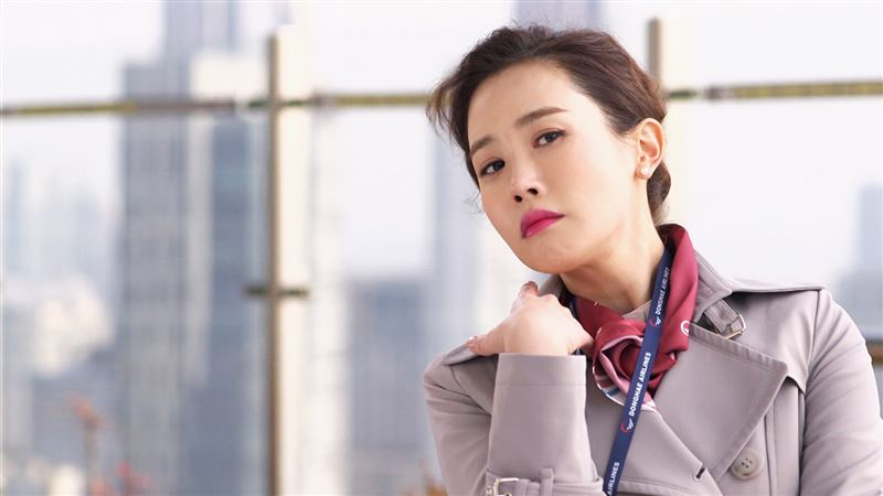 南韓職場霸凌超嚴重 空姐慘遭淋泡麵