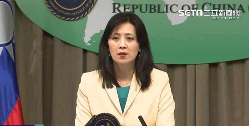 外交部證實菲撤對台禁令!喊話WHO:台灣與中國互不隸屬