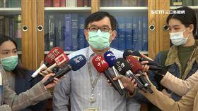 台大醫院小兒感染科主任黃立民