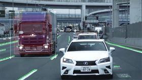 ▲Lexus Highway Teammate (圖/翻攝網路)