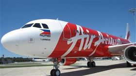亞航,Airasia。(圖/翻攝自臉書)