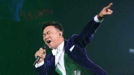 陳奕迅演唱會違法?台大經理遭送辦