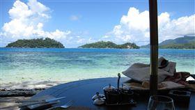度蜜月,蜜月,旅行,海灘,度假(圖/Pixabay)