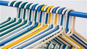 衣架(示意圖/翻攝自pixabay)