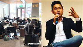 劉仕傑對菲律賓禁止台人入境發表看法
