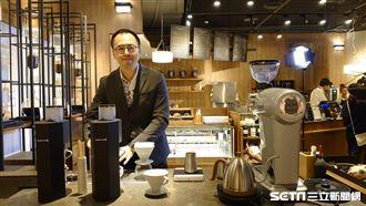 路易莎創辦人愛上咖啡 竟因這杯摩卡