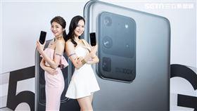 三星,Galaxy S20,S20 圖/台灣三星提供