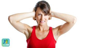 流感免疫力低釀併發症 耳鳴不可輕忽