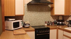 廚房 微波爐(示意圖/翻攝自pixabay)