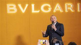 寶格麗總裁Jean-Christophe Babin則提到,雖然今年無法參與Baselworld,但品牌對於2021年的展覽仍是持開放態度。(圖/BVLGARI提供)