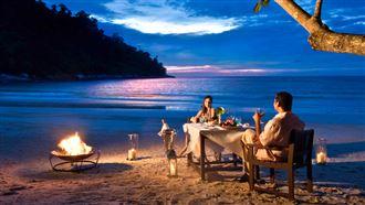 為愛情增溫 到馬來西亞歡度情人節