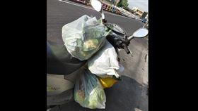 身教,送菜,誤認,母女,阿公,資源回收,臭,垃圾,爆怨公社