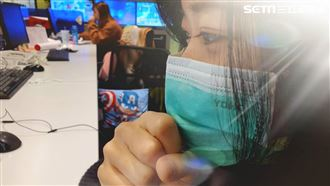 武漢肺炎與感冒差異 醫揭這兩關鍵點