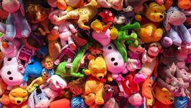 玩偶,娃娃,泰迪熊(圖/pixabay)