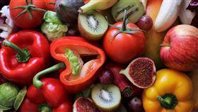 蔬果(圖/pixabay)
