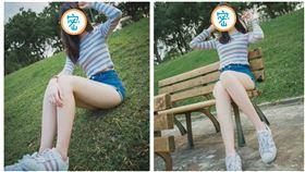 景美女中16歲混血學霸,林函均,翻攝自IG