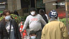 醫叫他戴口罩!男「以為感染武肺」…為護妻兒反鎖家門身亡(示意圖/資料照)