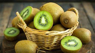 多蔬果提升免疫力 奇異果擁7大好處