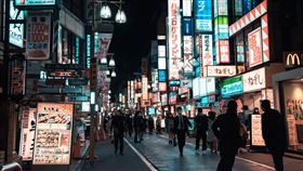 日本,翻攝自pexels