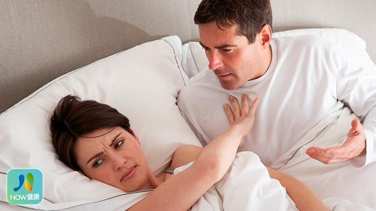 NOW健康/靠念力壯大弱雞 老婆聽他喃喃自語以為精神病