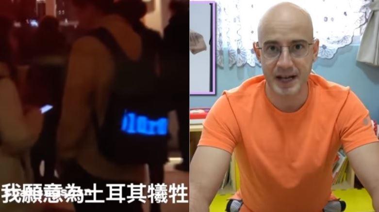 一個背包讓台灣在土耳其爆紅!吳鳳曝「台灣5大世界第一」