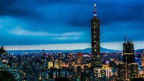 台北(示意圖/翻攝自pixabay)