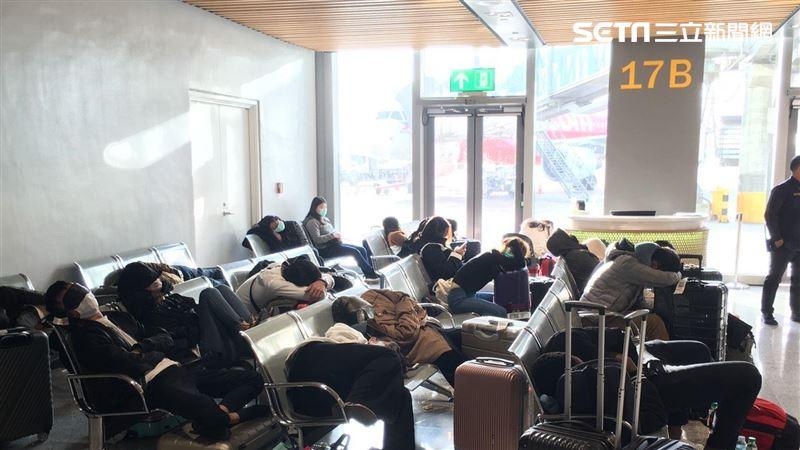 快訊/菲律賓傳將解除對台灣旅行禁令 稍後發表聲明