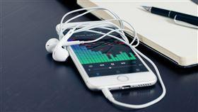 iphone耳機線(示意圖/翻攝自pixabay)