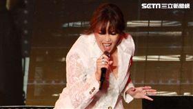 A-Lin黃麗玲演唱會第一場 記者邱榮吉攝影