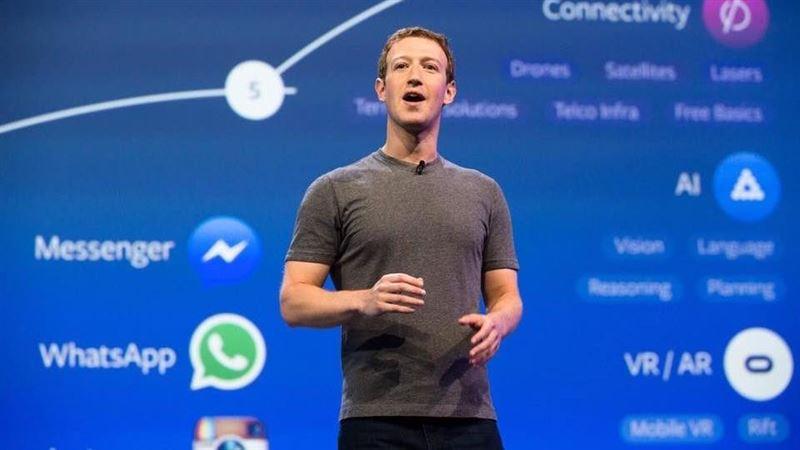 支持國際企業稅改革 臉書共同創辦人祖克柏願意繳更多稅