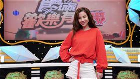 張愛雅。圖/TVBS提供