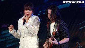 不畏疫情 A-Lin演唱會照常舉行