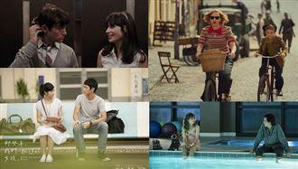 情人節來了看電影不分單身還是熱戀中