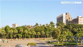 台大,台灣大學,公館。(圖/記者陳韋帆攝影)