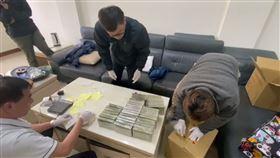台東,毒品,緝毒,越南,毒梟