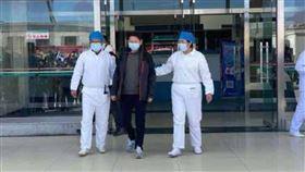 武漢肺炎,西藏,唯一確診患者,湖北人,逆向思維,天才,痊癒,ptt