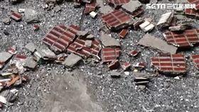 西寧國宅年久失修 地震後竟下