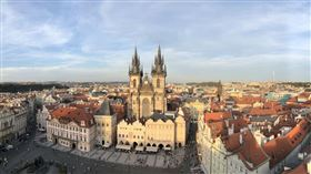 TripPlus/捷克布拉格之無敵海景公寓體驗分享