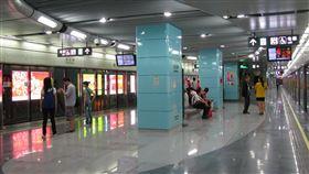 深圳地鐵白石洲站。(圖/翻攝自維基百科,CC BY-SA 2.5)