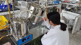 花蓮高工開發防疫產品