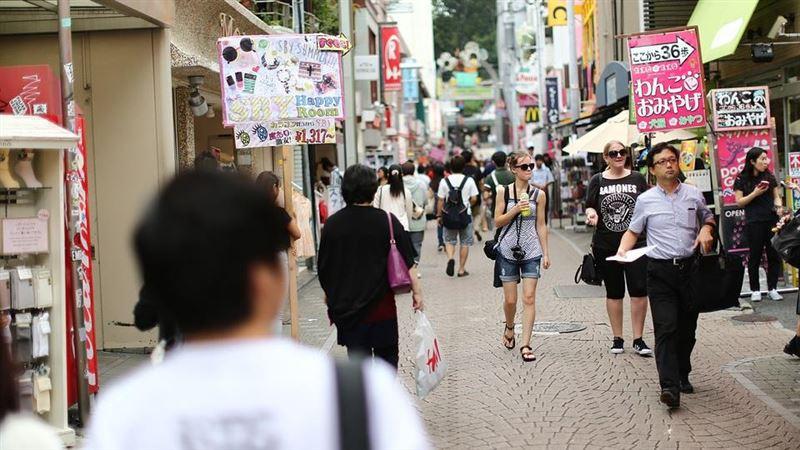 台人「超愛去日本旅遊」…究竟好在哪?網曝理由喊:懷念
