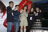 A Lin旅課世界巡迴演唱會慶功宴。(圖/記者林士傑攝影)