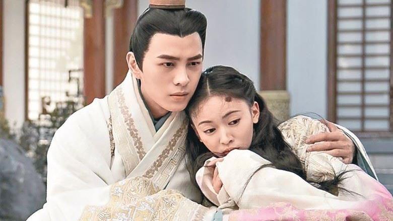 令妃真愛是和親王?「同居」畫面被攝