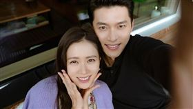 愛的迫降,玄彬,孫藝真 tvN臉書
