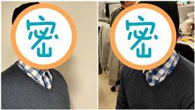 口罩,布口罩套,記者許雅惠攝影