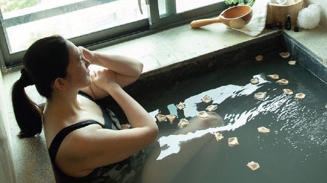 武漢肺炎威脅下 臺灣得天獨厚的溫泉效益被看到了