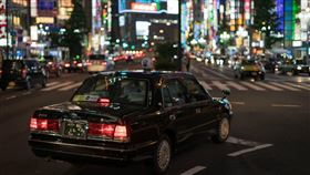 日本,司機,運將,駕駛,計程車,小黃 圖翻攝自PIXABAY