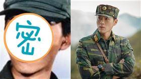 徐曉晰說玄彬像庹宗華 圖/臉書  Netflix提供